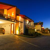 Hotel Saint Michel, hotel em Monte Verde