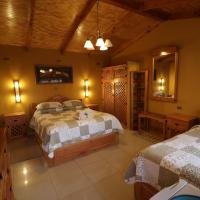 Hotel Corvatsch, hotel en San Pedro de Atacama