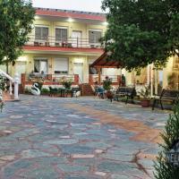 Anestis Studios, hotel in Lidia