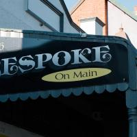 Bespoke On Main, hotel in Rutherglen