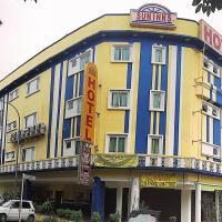 Sun Inns Hotel Bandar Puchong Utama, hotel in Puchong
