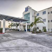 Motel 6-Mission, TX, hotel in Mission