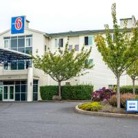 Motel 6-Lincoln City, OR