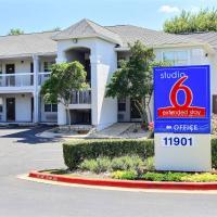 Studio 6-Austin, TX - Northwest, hotel in Austin