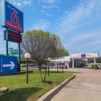 Studio 6-Tyler, TX - Northwest, hôtel à Tyler