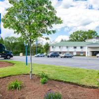 Motel 6-Westborough, MA