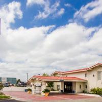 Motel 6-Austin, TX - Midtown, hotel in Austin