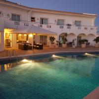 Vila Channa - Adults Only, hotel in Albufeira