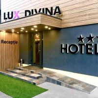 Hotel Lux Divina, hotel in Braşov