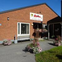 Ekbackens Vandrarhem, hotel in Katrineholm