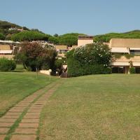 Residence Scoglietto 50, отель в Пунта-Ала