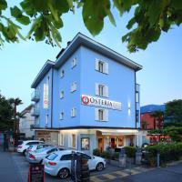 Osteria Ticino by Ketty & Tommy, hotel ad Ascona
