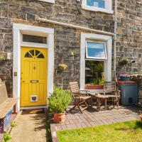 Cozy with Character - Lindean Cottage Flat