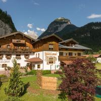 Landgasthof Seisenbergklamm, hotel in Weissbach bei Lofer