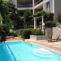 005 Marina Apartment
