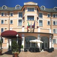 Green Hotel, hotel a Settimo Torinese