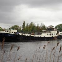 Hotelboat Sarah