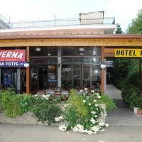 Hotel Hermes, hotel in Olympia