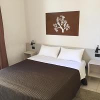 Greenriver, hotell i Ponsacco