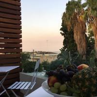B&B Brezza di Mare, hotell i Aci Castello