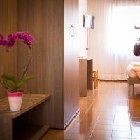 Hotel STELLA D'ORO, hotell i Spilimbergo