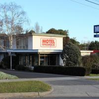 Motel Ringwood, hotel em Ringwood