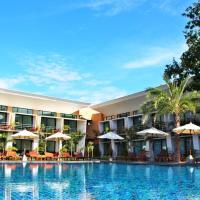 Bundhaya Resort, hotel in Ko Lipe Pattaya Beach, Ko Lipe