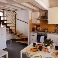 Niki O. Apartments