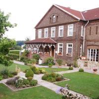 Bleckmanns Hof, отель в городе Верне-ан-дер-Липпе