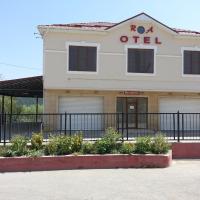 RA Guest House, hotel em Qusar