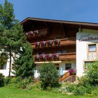 Hotel Gsallbach, hotel in Kaunertal