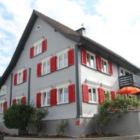 Gästehaus Mangold Fritsch