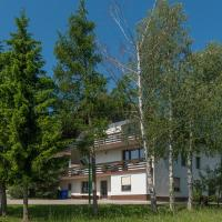 Apartment - Speleo Camp, hotel in Logatec