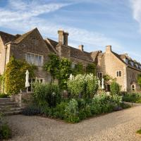 Whatley Manor, hotel in Malmesbury