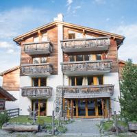 Appartment Krassnig, hotel in Turracher Hohe