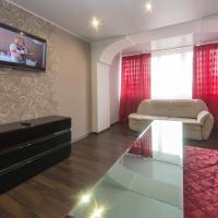 Black Room, отель в Красногорске