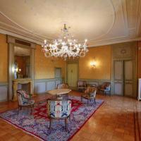 Park Hotel Villa Potenziani, hotel en Rieti