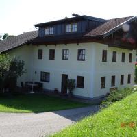 Ferienwohnung Löffelberger, hotel a Hallein