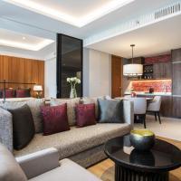 Anantara Chiang Mai Serviced Suites