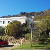 Bergsig Selfcatering, hotel in Gordon's Bay
