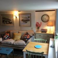 Langdon Farm Cottage, hotel in Boyton