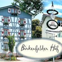 Hotel Landgasthof Birkenfelder Hof