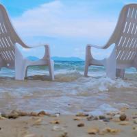 White Sand House Krabi, hotell sihtkohas Klong Muang Beach