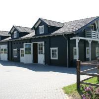 De Rozenhorst, hotel in Wijhe