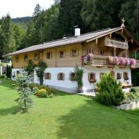 Apartment Landhaus Mühlau in Tirol, Hotel in Erpfendorf