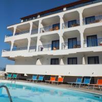 Hotel Yria, hotel in Vieste