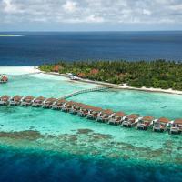 Robinson Club Maldives Adults Only, hotel in Gaafu Alifu Atoll