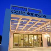 Costa Rampane, hotel in Plytra