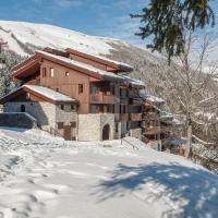 Residence Planchamp et Mottet - maeva Home, hotel in Valmorel