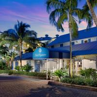 Olde Marco Island Inn and Suites, hotel in Marco Island